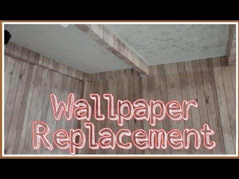 Replacement of wallpaper design of my bed   KentNeil TV