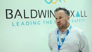 Sensetech Systems testimonial for Baldwin Boxall