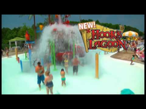 Ocean Breeze Waterpark Virginia Beach Va The Vacation Channel