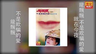 龍飄飄 - 不是欺騙的愛 [Original Music Audio]
