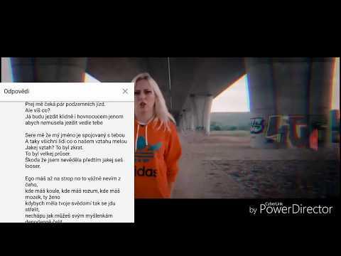 Zlatokop(ka) -sweetimarket lyric text
