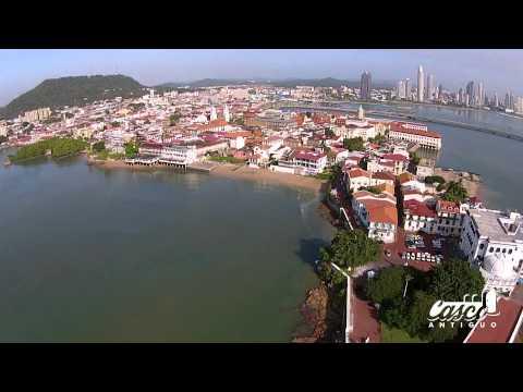 Plaza de Francia - France´s Plaza / Casco Antiguo Panama