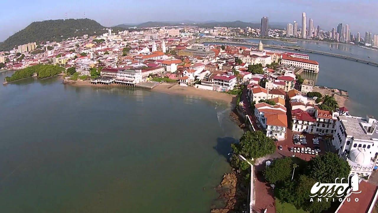 Resultado de imagem para el casco antiguo de la ciudad de panamá
