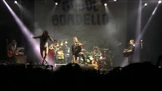 """""""Saboteur Blues"""": Gogol Bordello live @ Flower festival"""