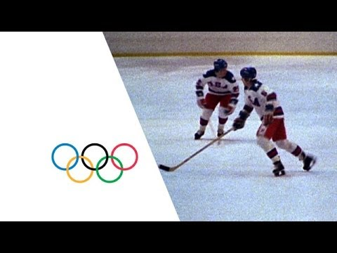 Remembering The USA's  Miracle On Ice | Sochi 2014 Winter Olympics