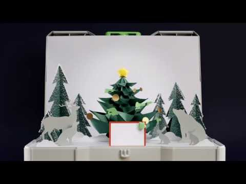 frohe weihnachten w nscht festool youtube. Black Bedroom Furniture Sets. Home Design Ideas
