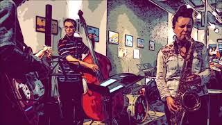 Jam session @Cafe Cleopatra
