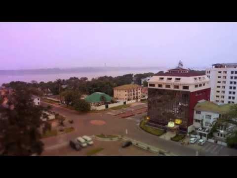 Vidéo de présentation du Pullman Kinshasa Grand Hôtel - Philippe de Moerloose