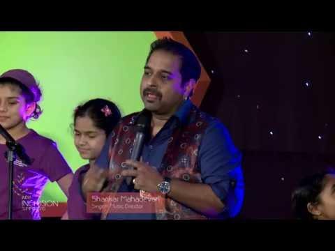 Taare Zameen Par | Shankar Mahadevan | IIS2015 Mp3