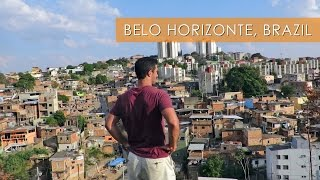 Belo Horizonte Through Local Eyes – Travel Deeper Brazil (Episode 9)