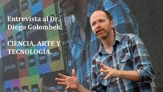 Diego Golombek en Córdoba