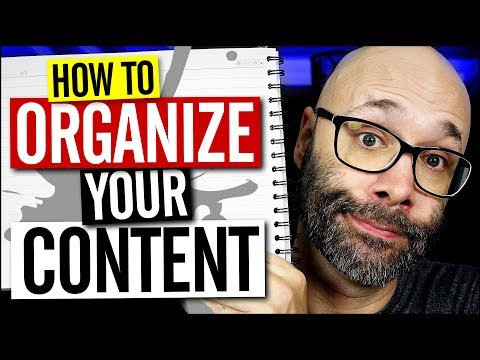 How YouTubers Stay Organized With A Content Calendar
