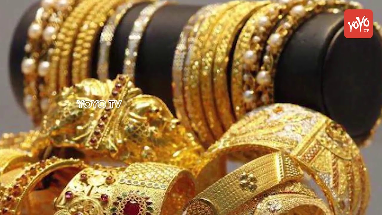 Gold Rates Today 10 Gram Price