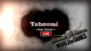 [FR] Tchoumi sur le serveur test 9.8 avec Rhaya et Nemorhades !