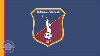 Baixar Hino do Monagas Sport Club ( Maturín / VEN )