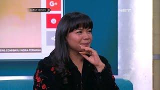 Di Gosipin Operasi Plastik, Amel Carla Merasa Dirinya Seperti Kue Putu