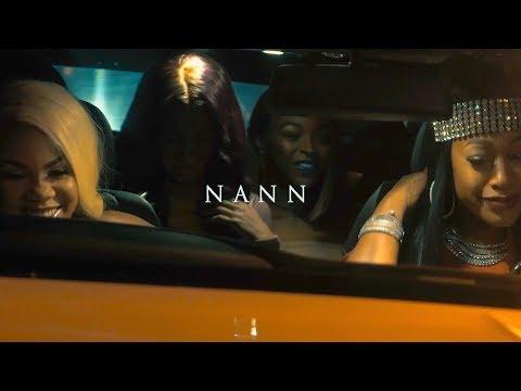 Molly Brazy & Trina  Nann Remix TRAILER