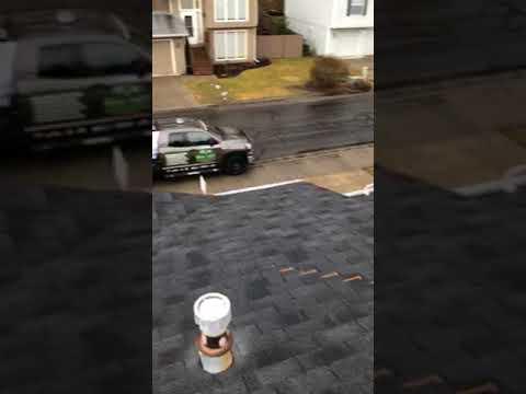 Spokane Washington Roofing Contractor