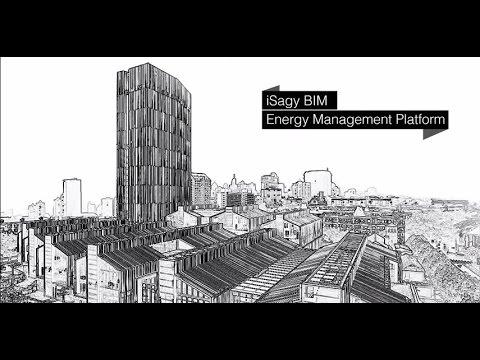 .基於 BIM 平台下的綠色建築設計