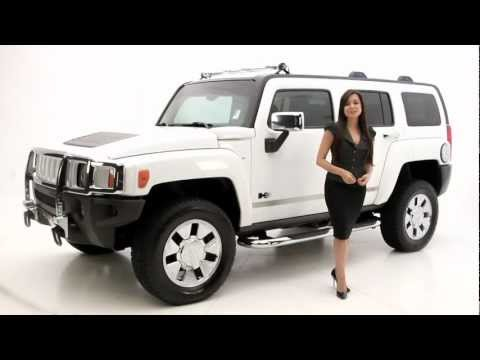 Hummer H3 For Sale in Miami, Hollywood, FL - Florida Fine Cars Reviews