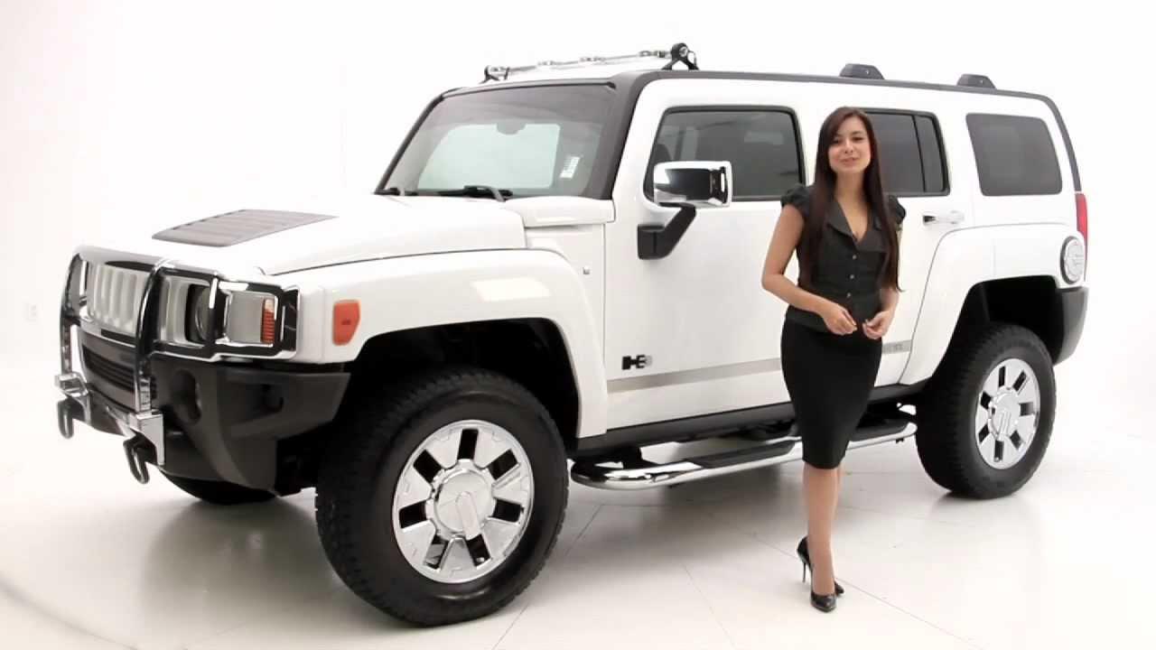 hummer h3 for sale in miami hollywood fl florida fine cars reviews youtube. Black Bedroom Furniture Sets. Home Design Ideas