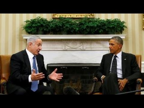 U.S. relations with Israel in jeopardy?