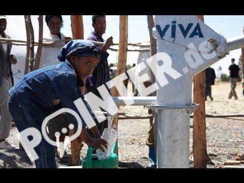 Millerntor Gallery unterstützt Viva con Agua