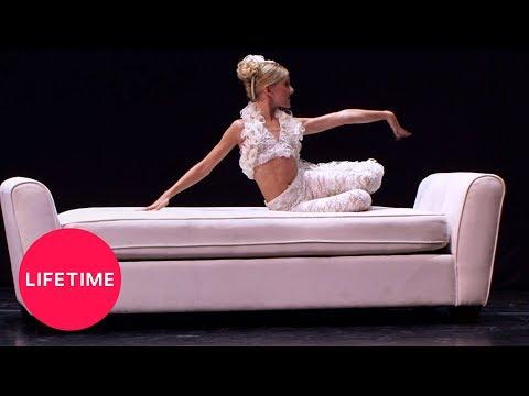 "Dance Moms: Paige's Jazz Solo - ""City of Angels"" (Season 2) | Lifetime"