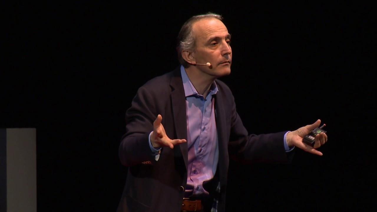 Zenginliğin Büyük Sırrı | Emin Çapa | TEDxIstanbul