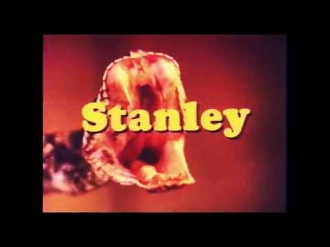 "TRAILER - ""Stanley"" (1972) Directed by William Grefé"