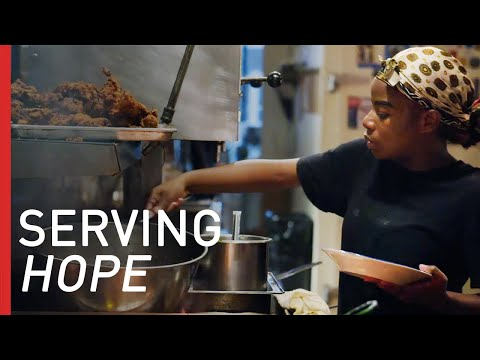 This Restaurant Gives At-Risk Youth a Second Chance | Freethink