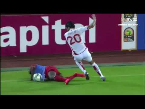 Match Complet CAN 2015 Tunisie vs RD Congo (1-1) 26-01-2015