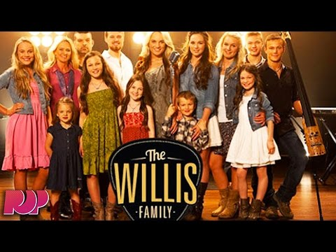 TLC's The Willis Family Dad Arrested For Child Rape
