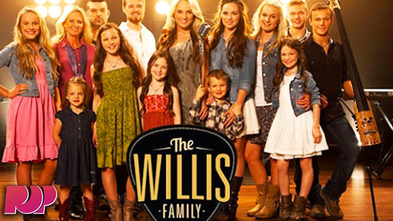 watch the willis family tlc online флакон, используйте духи