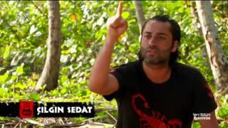 Çılgın Sedat Esti Gürledi | Bölüm 6 | Survivor 2017