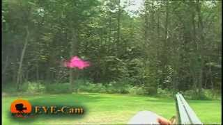 Forward allowance, lead for clay target Shooting by Sunrise Productions thumbnail