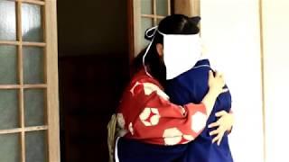【刀剣乱舞】信ずる途の修め方 撮影風景【コスプレ】 thumbnail