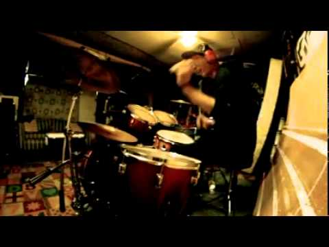Five Finger Death Punch - House of the Rising Sun (Drum Cover)