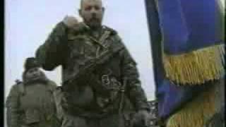 Клип Чечня Казачий полк.flv