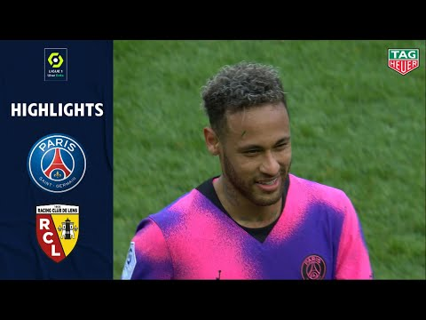 PSG Lens Goals And Highlights