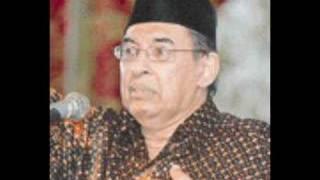 Quraish Shihab - Tafsir Al Misbah Surat Al Kautsar 1