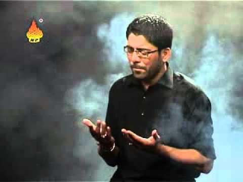 New Nohay Mir Hasan Mir - Salam - Aaj Bhi Zain (SA) ...