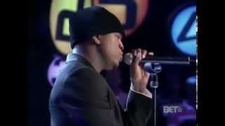 Ne Yo - do you (106 and park 07-23-07)
