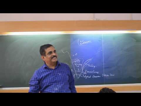 Stratigraphy and Tectonics of Dharwar and South India. Part - 1/8 by Prof. T. K. Biswal, IIT BOMBAY.