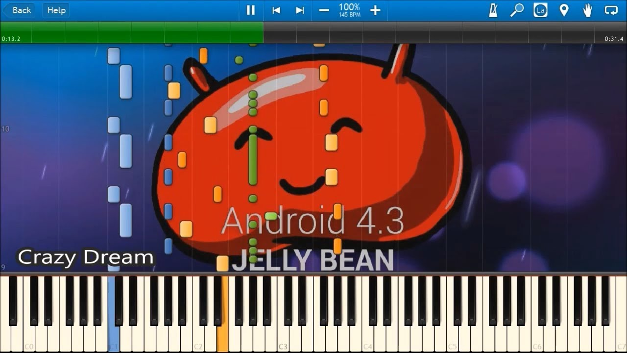 download ringtones android jelly bean