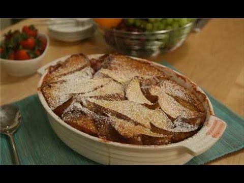 How To Make A Healthy Breakfast Casserole
