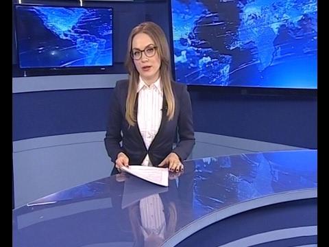 Вести Бурятия. 09-00 Эфир от 18.02.2017
