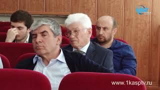Три случая возгорания, на территории городского округа город Каспийск  Управление по делам ГО и ЧС п