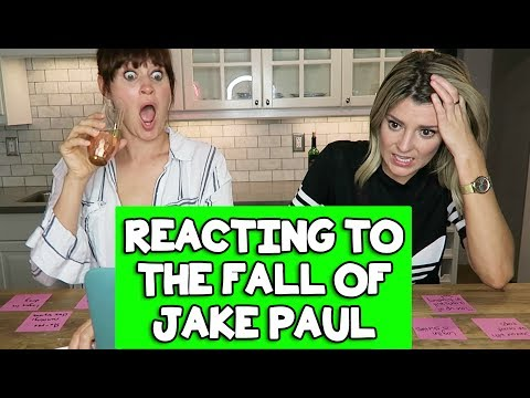 Thumbnail: REACTING TO LOGAN PAUL'S NEW SONG // Grace Helbig