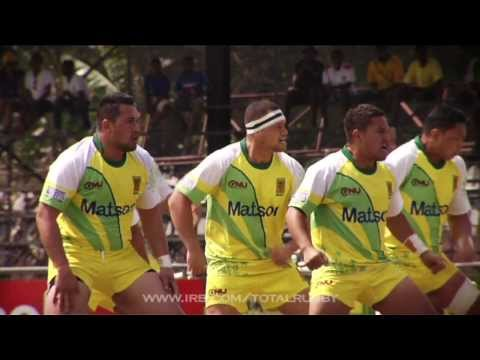 Rugby in the Pacific Islands   Total Rugby